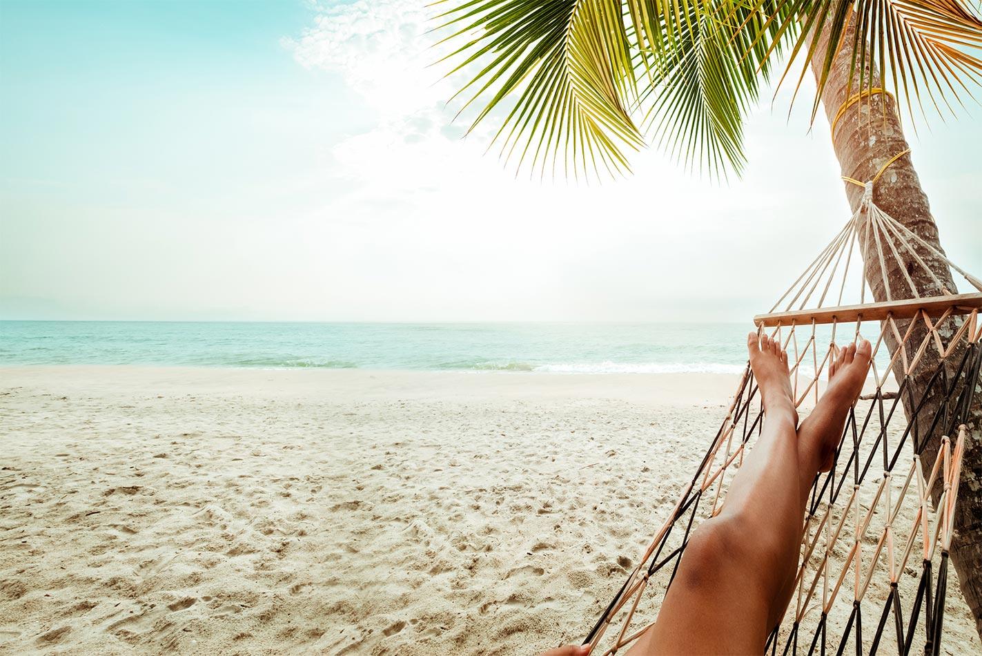 Paradispaketet - Resa till Bali